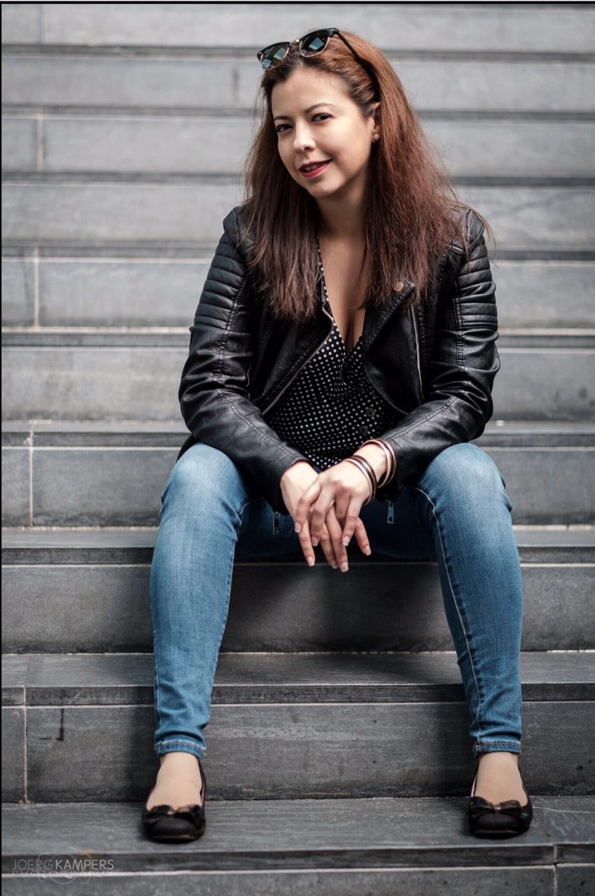 Maria c. Ocampo